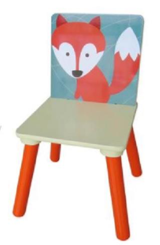 Fox-chair
