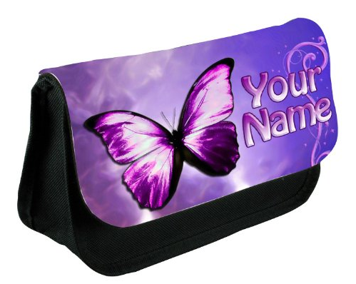 ButterflyPencilCase