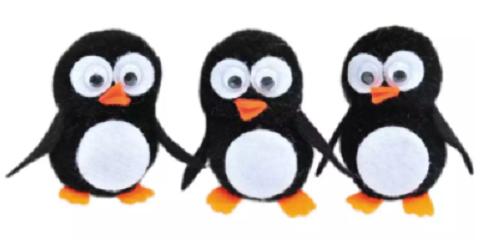 3_Penguin Pom Pom