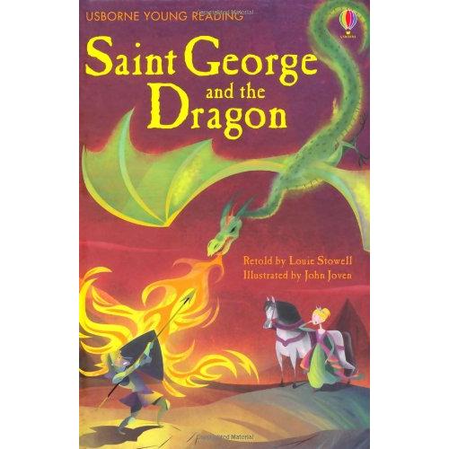 SaintGeorgeandtheDragon