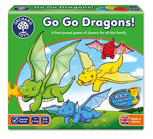 GoGoDragons