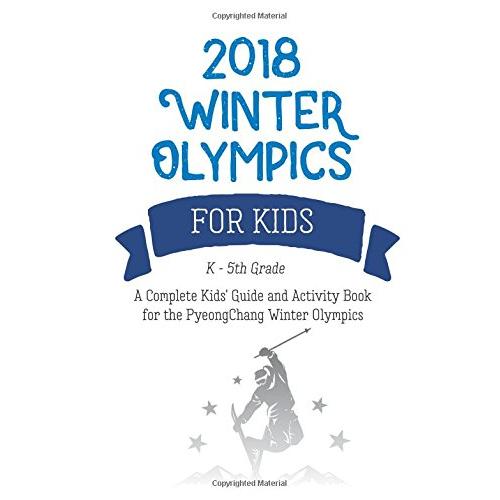 2018WinterOlympics