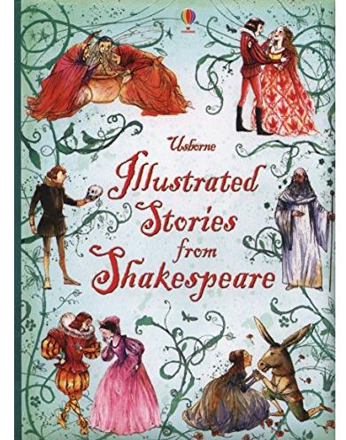 IllustratedStories