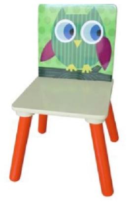 Owl-chair