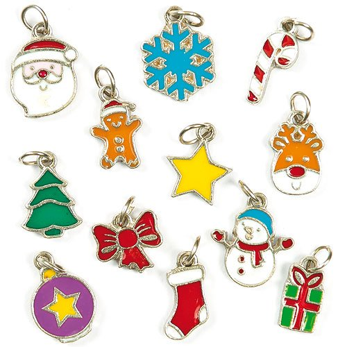 5_Christmas jewellery charm