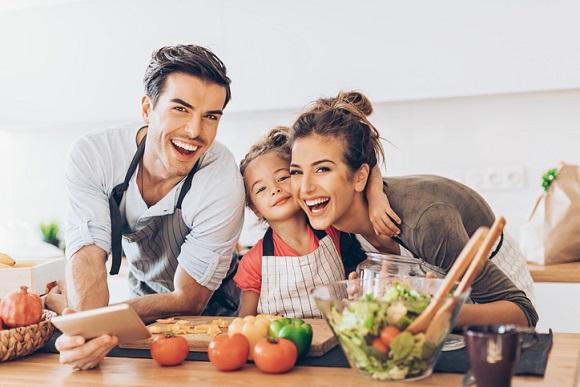 FoodFriend_Family