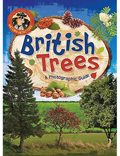 BritishTrees