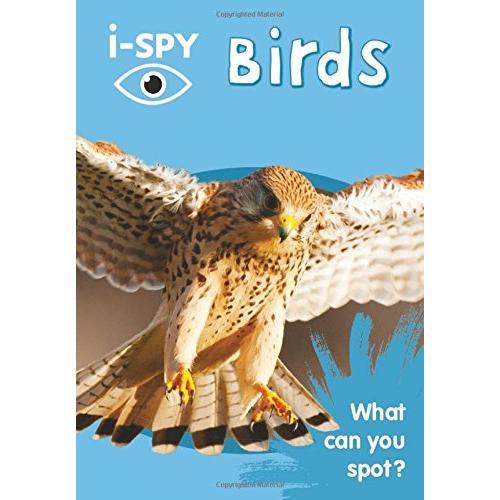 ISpyBirds