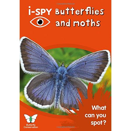 ISpyButterflies