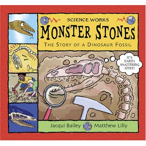 MonsterStones
