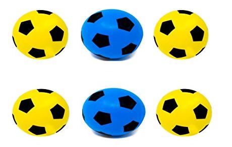 SoftFoamFootball