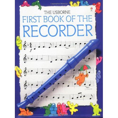 RecorderBook