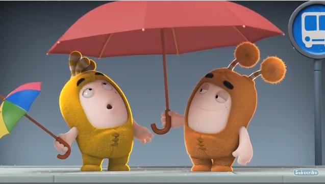 Oddbodds-video-Sweet-umbrella