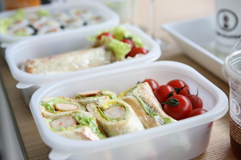 HeaderPackedLunches