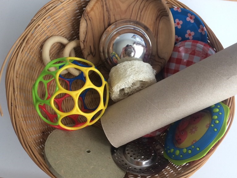 Treasure Basket1