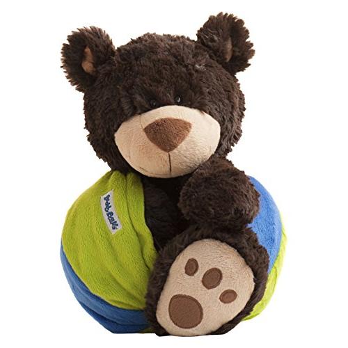 Buddy Bear Sam Cuddly Bear