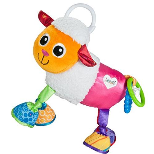 Sheep-Toy