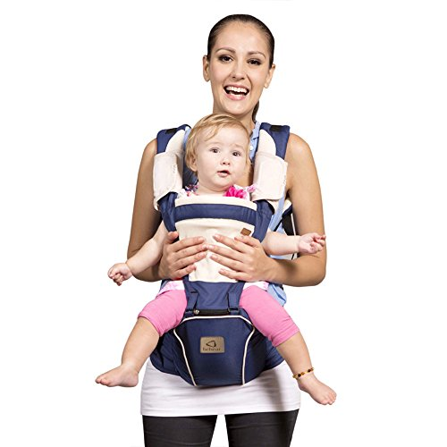 Babamour Hipseat baby carrier