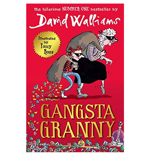 Gangsta Granna