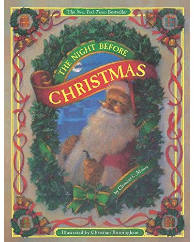 Night Before Christmas 2