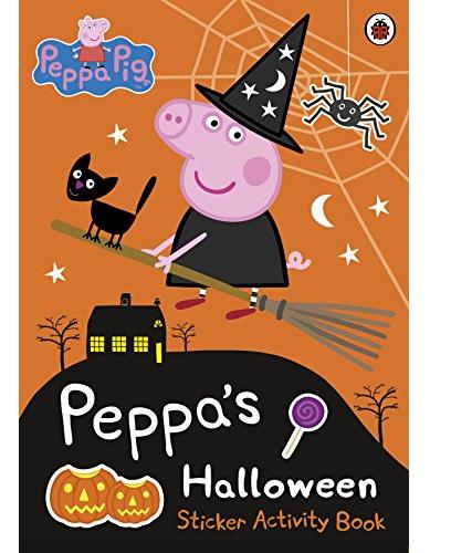Peppa Halloween