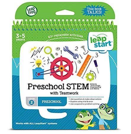 STEM_PreSchool