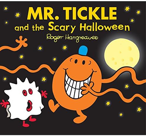 Mr Tickle