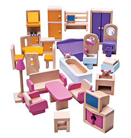 Wooden furnitre