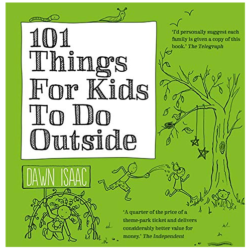 Things to do outside