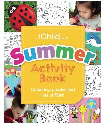 SummerActivityBook