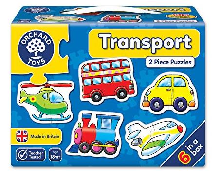 Transport-World
